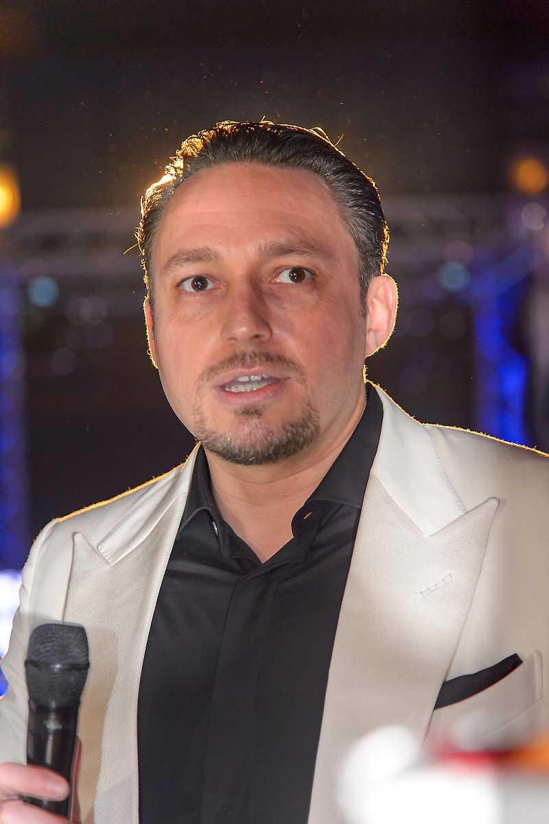 Clemens Hallmann