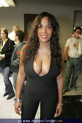Lutricia mcneal nude Nude Photos 39