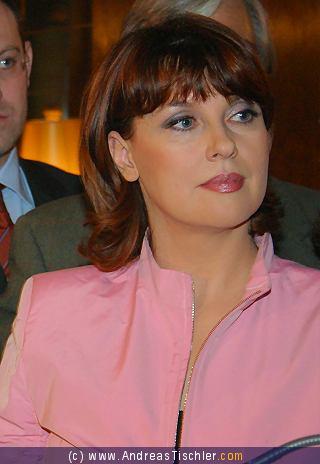 Fotos von Promis - Prominente Personen im Bild - martina-rupp-1